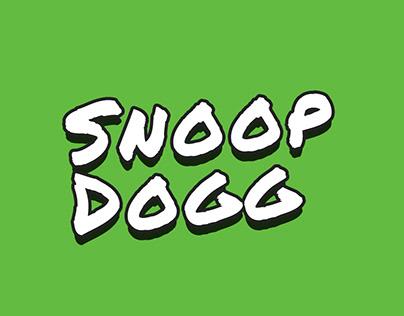 Snoop Dogg T-shirts
