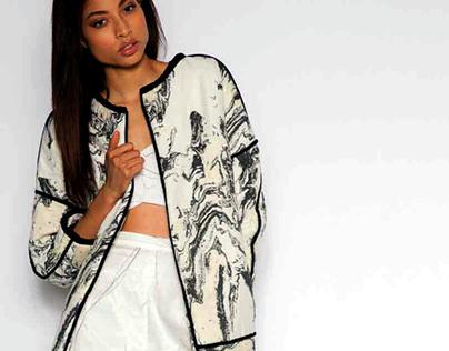 Fashion Collab x Danielle Clark