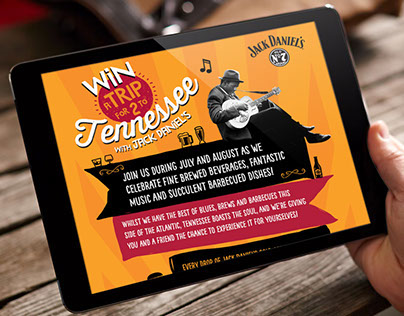 Youngs Brewery: Blues-Brews-BBQs