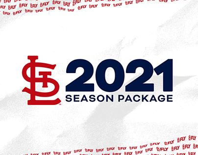 2021 Cardinals Creative