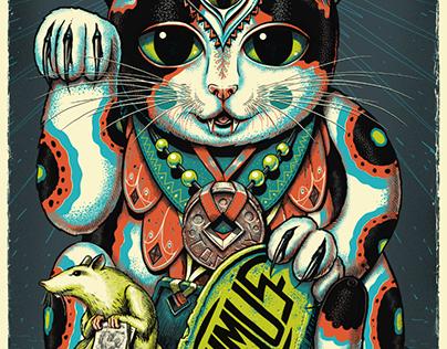 Primus Lucky Cat
