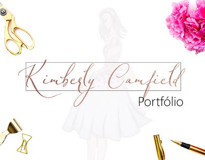 Portfólio geral- Kimberly