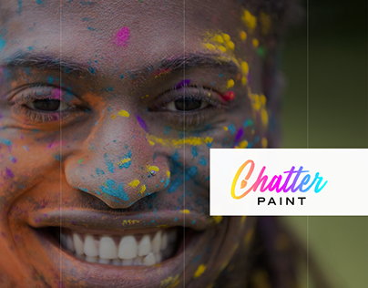 Chatter Paint   Website