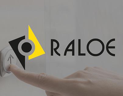 Web corporativa + e-commerce RALOE