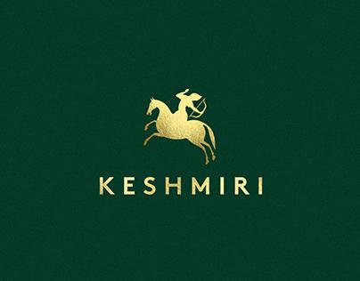 Keshmiri — House of Persian Rugs