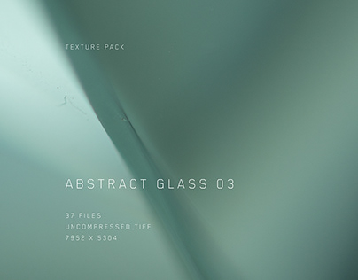 Abstract Glass Textures 3