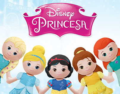 Disney| Disney Princesa Chaveirinho