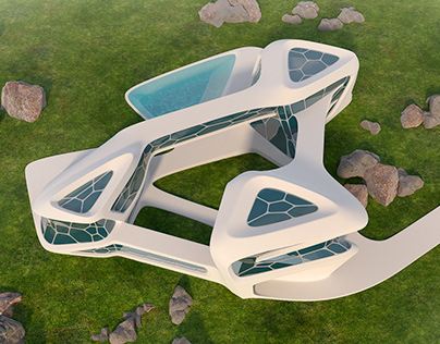 Concept House 15
