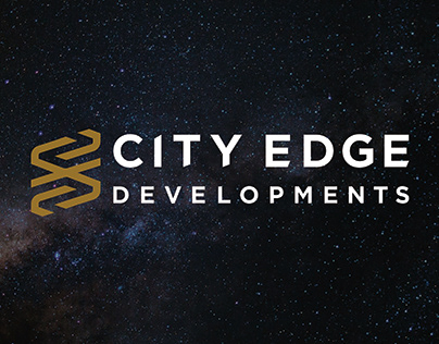 City EDGE Teaser Campaign