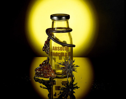 Absolut Inspired