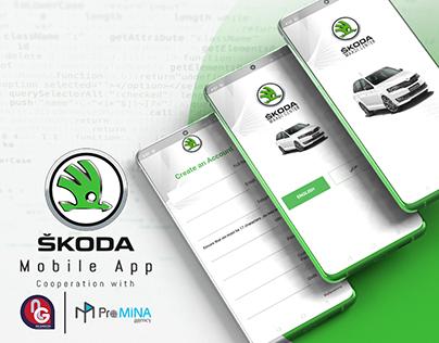 ŠKODA MC | Mobile App
