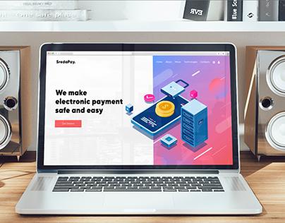 SredaPay - online banking