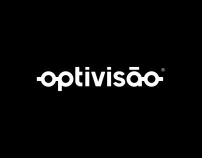 OPTIVISÃO - REBRANDING