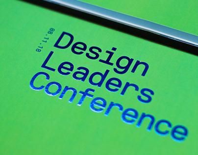 Design Leaders Conference