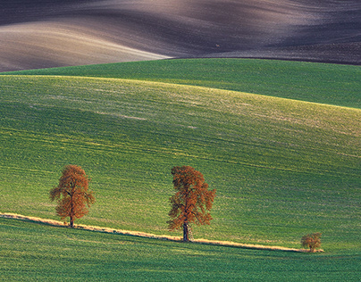 South Moravian Autumn 2018