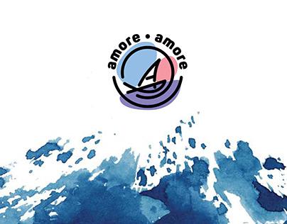 Разработка логотипа и фирменного стиля для ТМ икры