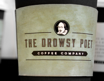 The Drowsy Poet