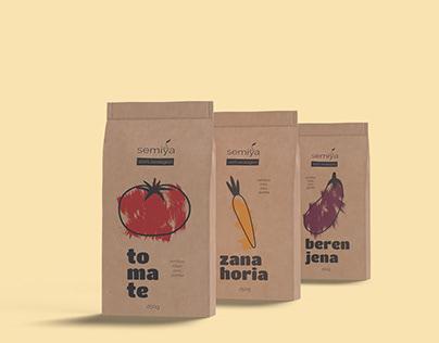 Semiya Packaging