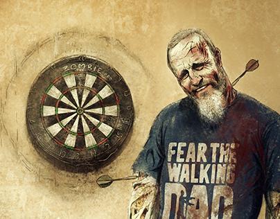 Zombie Paul