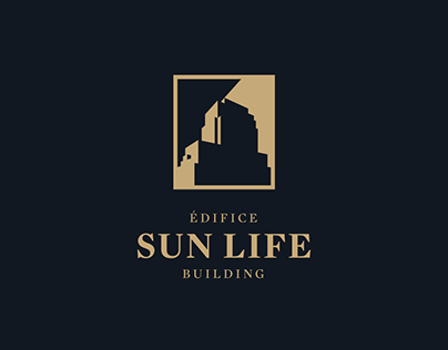 Bentall Kennedy / Sun Life Building | Branding