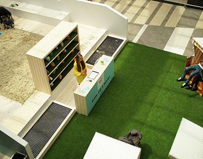 Let's Play - Shopping Mall Sandbox
