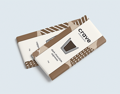 Crave Chocolate