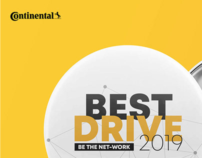 Continental - Best Drive Event - Suggestion n°1