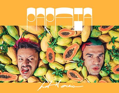 Papaia - Hot & Oreia ft. Black Alien