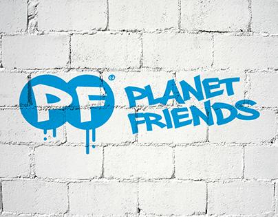 Planet Friends