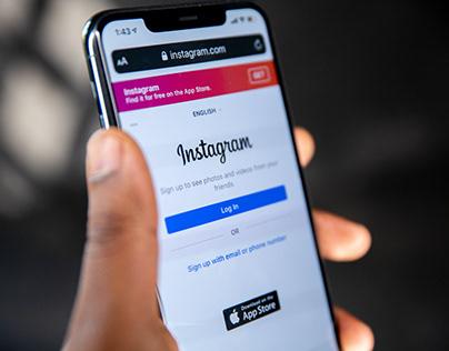 Social Media Marketing Through Instagram