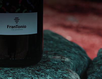 FranTonio - vino primitivo
