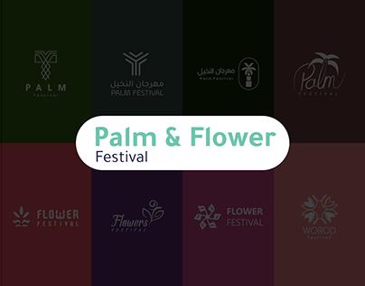Palm & Flower Festival