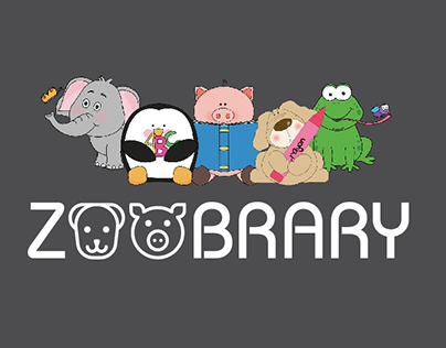 Zoobrary