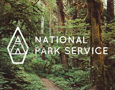 National Park Service Rebrand