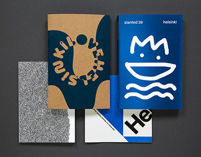Slanted Helsinki Special Edition