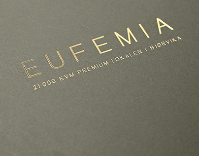 Eufemia - Premium lokaler i Bjørvika
