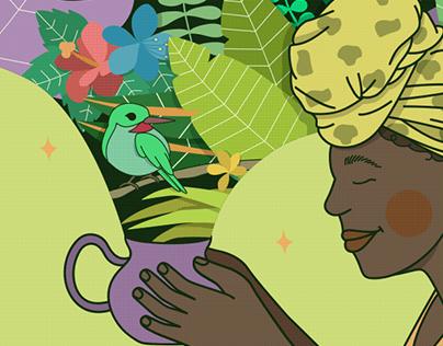 Ebook Jamaican Teas