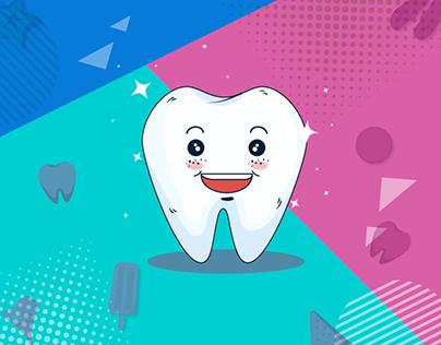 Motion Graphic for Nova Dental Group