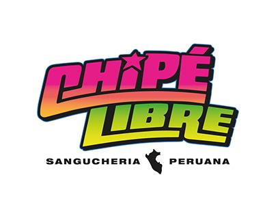 Chipé Libre