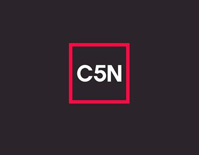 C5N | App Design
