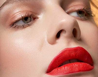 BEAUTY EDITORIAL | Ph Marce Perez Lopez