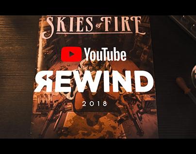 BEYOND - Youtube Rewind 2018