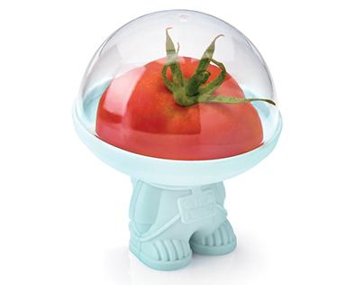 Astro / veggie keeper
