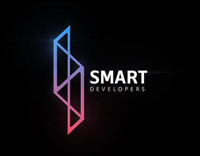Smart Developers Brand Identiry