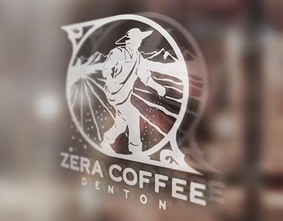 Zera Coffee Rebrand