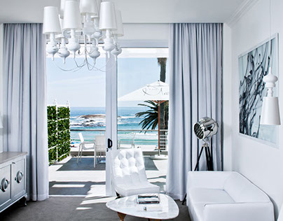 The Marly hotel-Camps bay