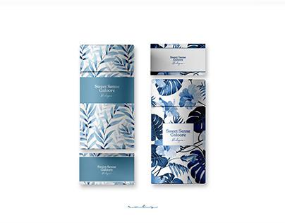 Paper Tube Box Packaging Design