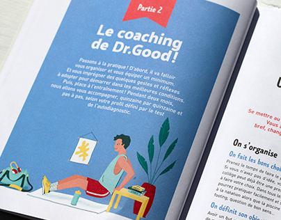 Les cahiers du Dr.Good - Les éditions Solar