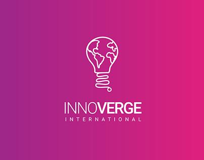 Innoverge International | Branding Concept