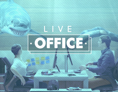 LIVE OFFICE - Samsung SUHD